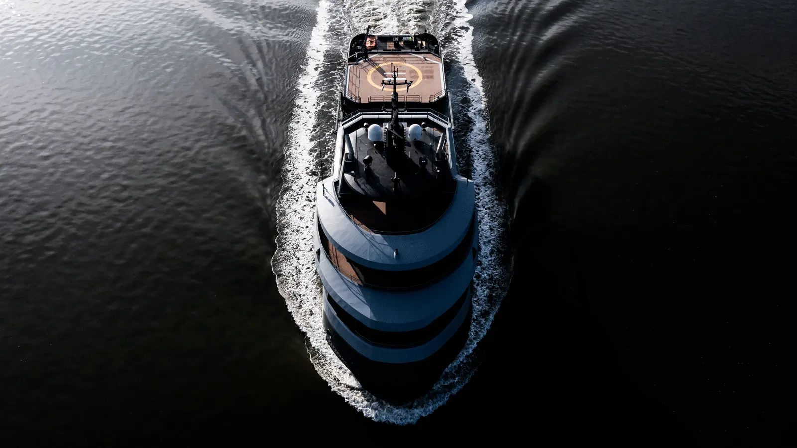 ragnar icon yachts - boat shopping