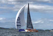 Circuito Rio de Vela Itajaí Sailing Team - boat shopping