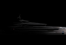 Columbus Yachts Project Lady iate - boat shopping