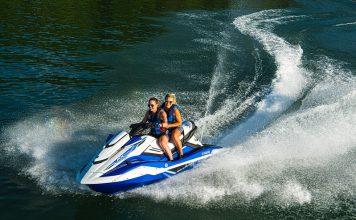 FX Cruiser SVHO Yamaha WaveRunner 2021 - boat shopping