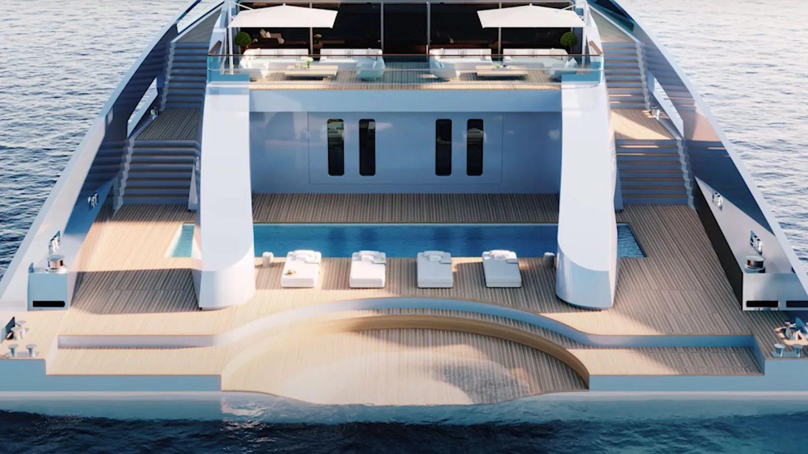 Feadship ECO EXPLORER CONCEPT - boat shopping