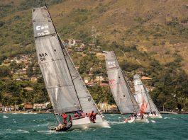 Flotilha da Classe C30 (Aline Bassi Balaio de Ideias) - boat shopping