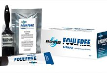 Foulfree propspeed - boat shopping