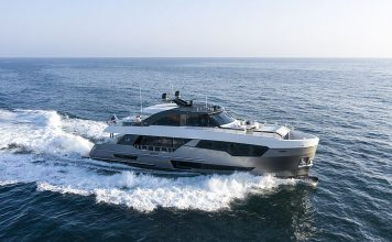 Ocean Alexander 28R - boat shopping