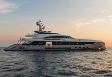 Rossinavi superiate EIV - boat shopping