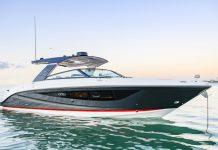 Sea Ray SLX-R 400e Outboard - boat shopping