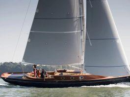 Spirit Yachts veleiro elétrico Avvento - boat shopping