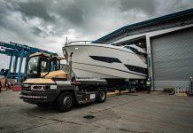 Sunseeker 90 Ocean - boat shopping
