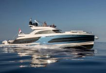 Van der Valk BeachClub 660 - boat shopping