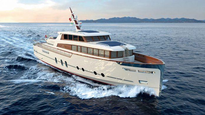 codecasa Gentleman's Yacht - boat shopping