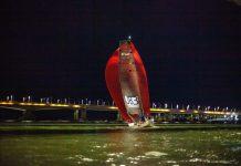 52ª Regata Volta à Ilha de Santa Catarina - boat shopping