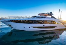 Amer 100 - boat shopping