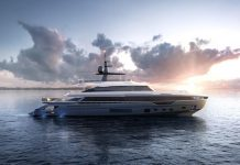 Azimut|Benetti Azimut Grande Trideck - boat shopping