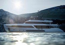 Boat Shopping - Benetti Motopanfilo 37M