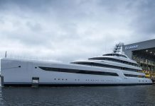 Feadship superiate Project 816 - boat shopping