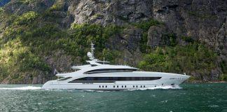Heesen superiate project oslo24 - boat shopping