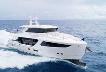 Horizon FD80 terceiro iate - boat shopping