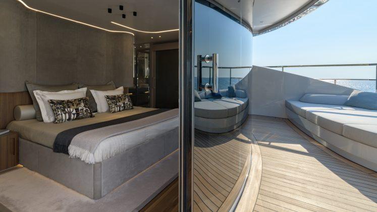 Rossinavi superiate Florentia - boat shopping