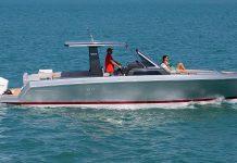 Schaefer V33 - boat shopping
