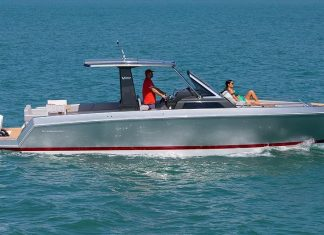 Schaefer V33 - boat shopping