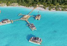 Silent Resort energia solar - boat shopping