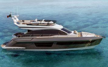 Azimut 53 - boat shopping