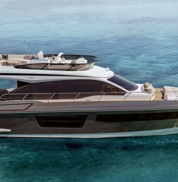 Azimut 53 - boat shopping