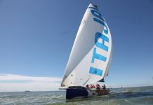 Itajaí sailing team planos para 2021 - boat shopping