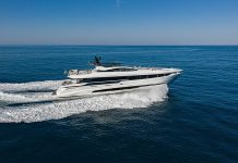Project Ponza mangusta gransport 33 - boat shopping