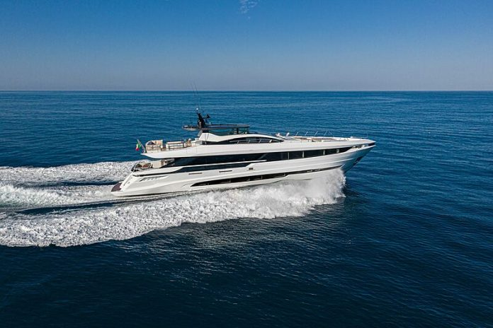 Project Ponza mangusta gransport 33 - boat shopping