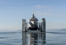 Superiate Polaris superiate - boat shopping
