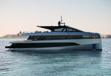 Wally Hybrid Yacht WHY200 superiate - boat shopping