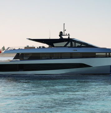 Wally Hybrid Yacht WHY200 superiate - boat shopping