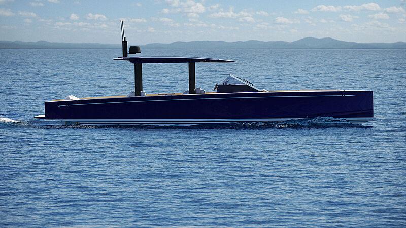 nautor's swan shadow lancha - boat shopping