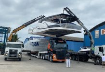 terceira intermarine 24m - boat shopping