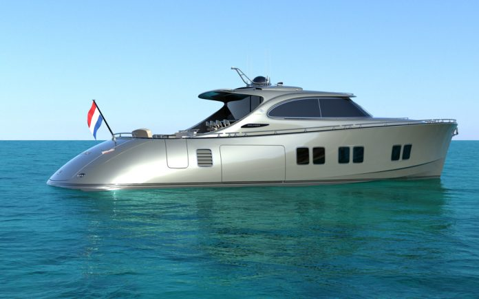 Artist Impression PR February 2021 02 Copyright Zeelander Yachts - boat shopping