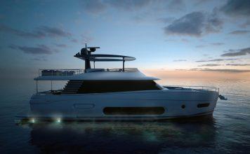 Azimut Yachts Magellano 66 - boat shopping