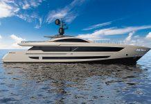 Baglietto superfast 42 superiate em construção - boat shopping