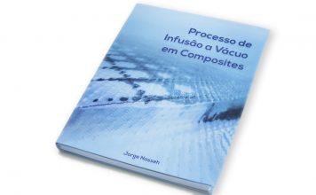 Jorge Nasseh Livro Processo de Infusão a Vácuo - boatshopping