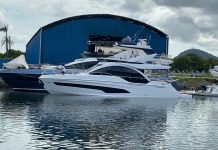 Primeira intermarine 56 - boat shopping