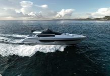 Riva 76 Perseo Super - boat shopping