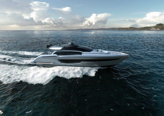 Riva 76 Perseo Super - boat shopping