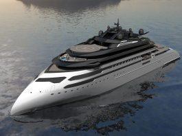 Ulstein CX127 superiate explorer - boat shopping
