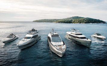 azimut boat show privativo - boat shopping
