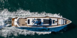 superiate columbus s50 k2 - boat shopping 2