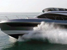 Azimut 53 Flybridge - boat shopping