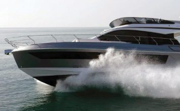 Azimut 53 Flybridge - boat shopping