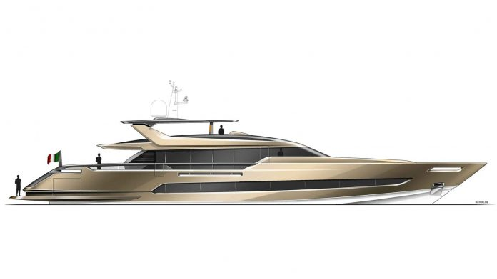 Baglietto Superfast - boat shopping