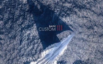 Baltic 111 Custom - boat shopping