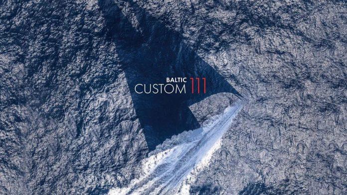 Baltic 111 Custom - boat shopping